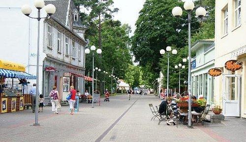 Jomas Street