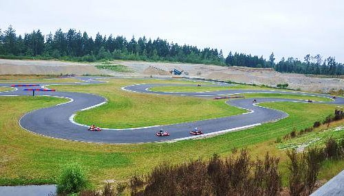 PGP Motorsports Park - North Track