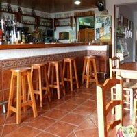 Barra del Restaurante Crisol
