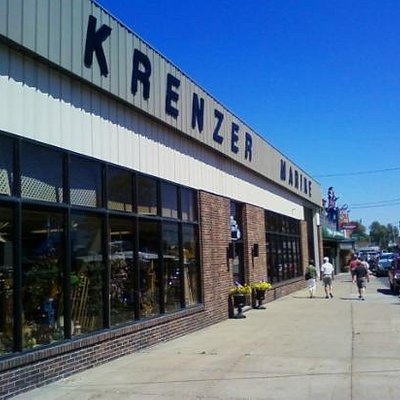 Krenzer Marine Store and Show Rooms