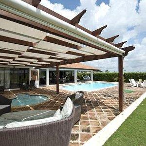Pool - Villa at La Estancia Golf & Resort