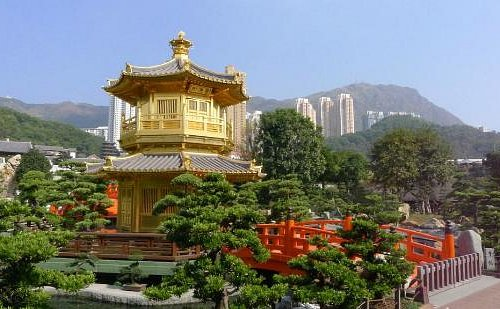 Nan Lian Gardens in Diamond Hill (2)