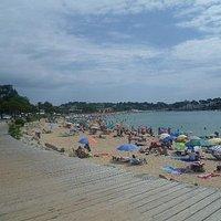 Playa San Pol
