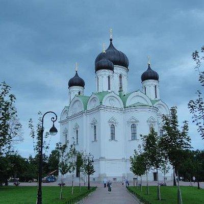 Екатерининский Собор