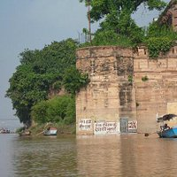 Fort Allahabad