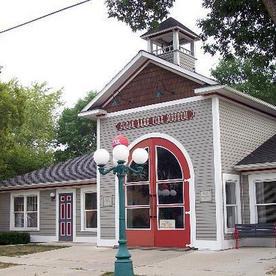 Clear Lake Fire Museum