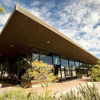 Broken Hill Visitor Information Centre