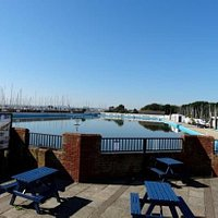 Lymington Sea Water Baths