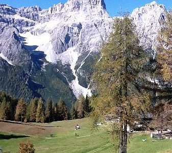 panorama cime