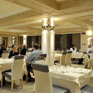 nuova sala ristorante