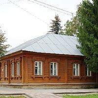 музей семьи Цветаевых
