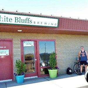 White Bluffs Brewing