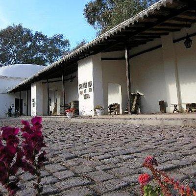 Museo Las Bóvedas