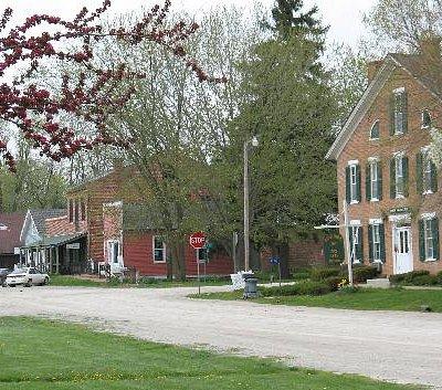 Mainstreet view
