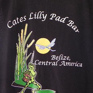 Cates Lilly Pad