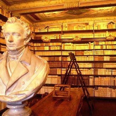 Biblioteca Leopardi
