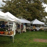 Plymouth Harbor Farmer's Market