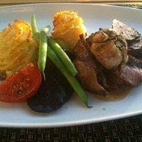 steak sirloin