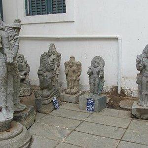 Arikamedu Artifacts