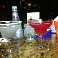 alguns drinks