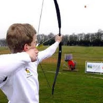 archery a sport for all the family