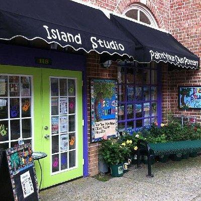 Island Studio in Stone Harbor