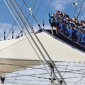 A breathtaking new attraction, combining an exhilarating active outdoor challenge with a complet