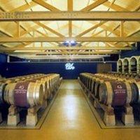 Nave de Experimentación de La Rioja Alta SA