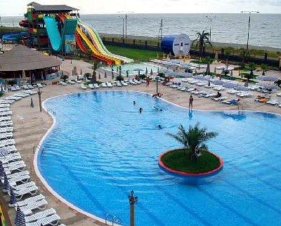 Batumi Aqua Park