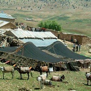 June Berber (Amazigh) festival.