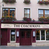 The Coachman's, Henry Street, Kenmare