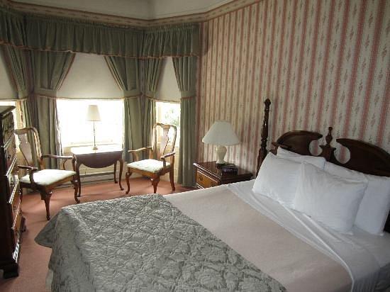 Stanyan Park Hotel 125 1 7 5 Prices Reviews San Francisco Ca Tripadvisor