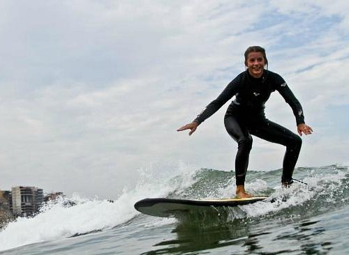 Eternal Wave Peru Surf Lessons, Surf Trips Lima Peru