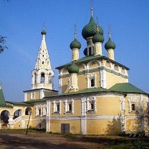 Церковь Рождества Иоанна Предтечи ( 1689—1690 гг.)