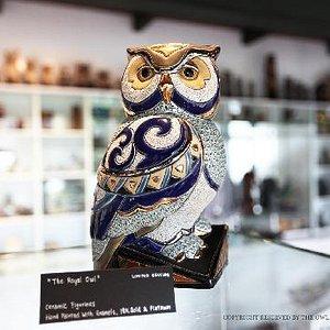 The Royal Owl