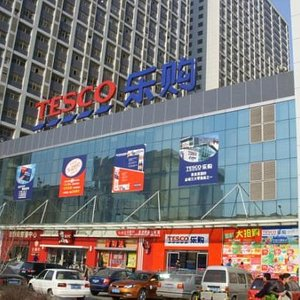 Corner of Shengli East Street and Weizhou Road.