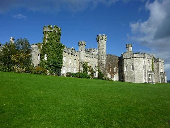 WARNER LEISURE HOTELS BODELWYDDAN CASTLE HISTORIC HOTEL - Updated ...
