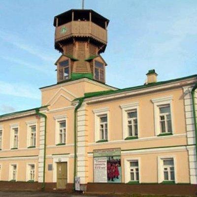 Музей истории Томска