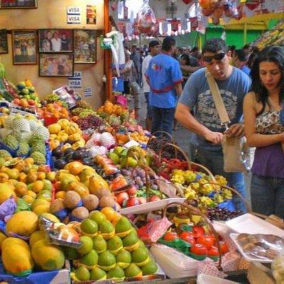 Market  Citytour SP