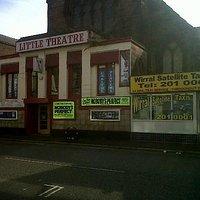 Little Theatre, Birkenhead