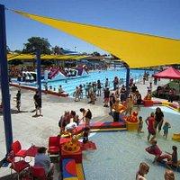 Holland Park Swim Centre