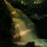 Waterfall at Harmby
