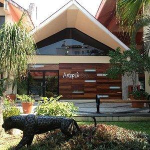 Artepil Spa Sucursal Plaza Neptuno en Marina Vallarta