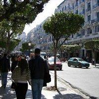 rue didouche