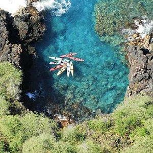 A Snorkel Spot