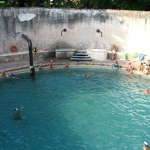"""piscina """"Brentella""""... eccezionale!"""
