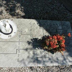Tomba di C. Scarpa
