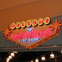 Welcome to Las Vegas Gift Shop