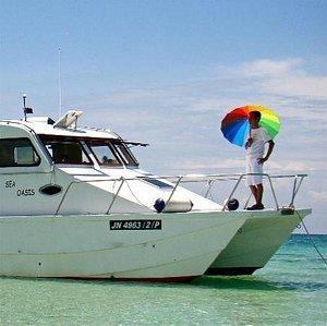 Borneo Boats and Beaches Sdn. Bhd.
