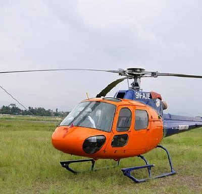 Home Helicopter Charter in Nepal FCI Heli Charter